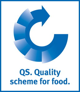 QS. Quality scheme for food